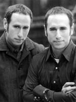 Stand-Up Comedian Sklar Brothers