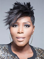 Stand-Up Comedian Sommore