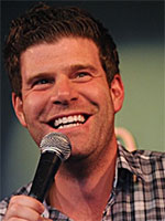 Stand-Up Comedian Steve Rannazzisi