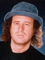 Stand-Up Comedian Steven Wright