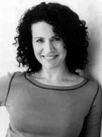 Stand-Up Comedian Susie Essman