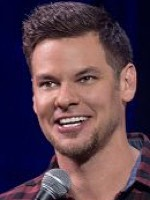 Stand-Up Comedian Theo Von