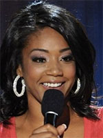 Stand-Up Comedian Tiffany Haddish