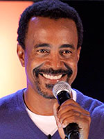 Stand-Up Comedian Tim Meadows