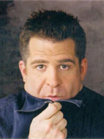 Stand-Up Comedian Todd Glass