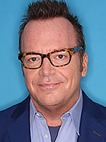 Stand-Up Comedian Tom Arnold