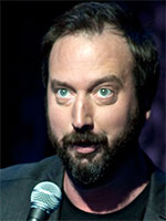 Stand-Up Comedian Tom Green