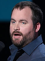 Stand-Up Comedian Tom Segura