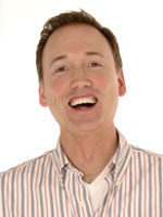 Stand-Up Comedian Tom Shillue