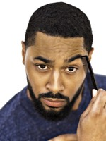 Stand-Up Comedian Tone Bell