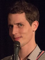 Stand-Up Comedian Tony Hinchcliffe