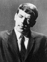 Stand-Up Comedian Vaughn Meader