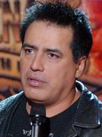 Stand-Up Comedian Willie Barcena