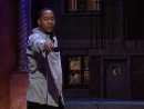 Mark Curry - Crossing a New York City Street