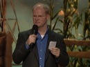 Jim Gaffigan - Lazy for No Reason