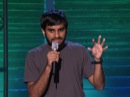 Aziz Ansari - Red State Thinking